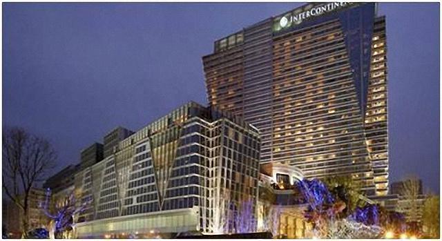 酒店会议中心灯光音响
