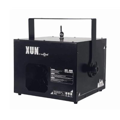 DJPOWER DFZ-800 烟雾机