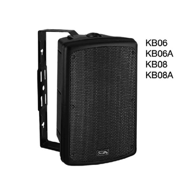 音王Soundking KB05 / KB06 / KB06A / KB08 / KB08A KB系列会议音箱