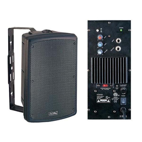 音王Soundking KB05 / KB06 / KB06A / KB08 / KB08A会议音箱