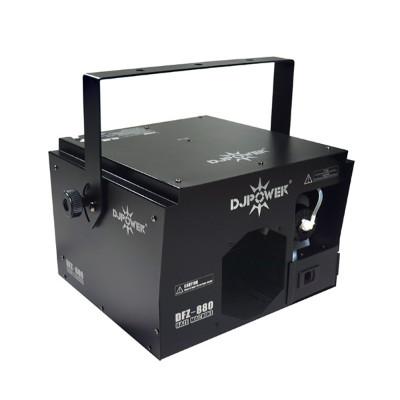 DJPOWER DFZ-880新森林II薄雾机