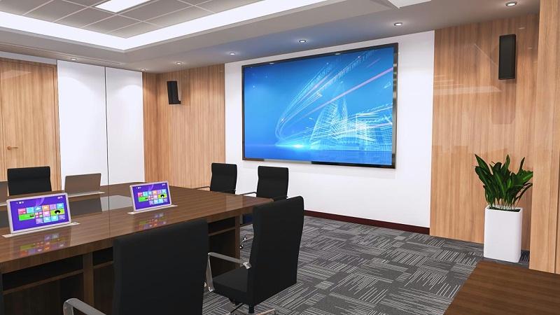会议室音响系统怎样布局呢?
