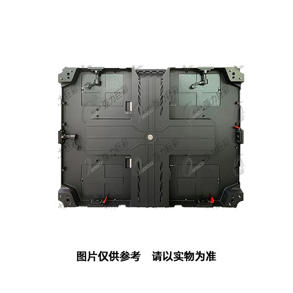 强力巨彩 室内Q0.8全彩LED显示屏