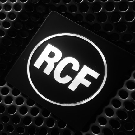 RCF音响