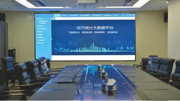 奇迹!鹰皇21小时完成72小时工作量的LED显示屏安装调试