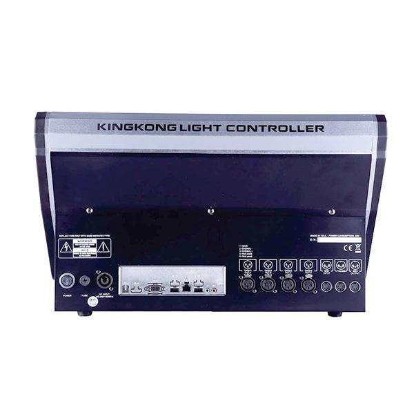 金刚KingKong BATON-1606 专业灯光控制台