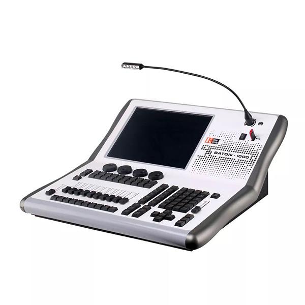 金刚KingKong BATON-1000 专业灯光控制台