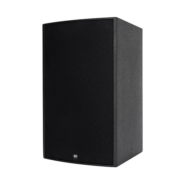 RCF M1201 无源二分频音箱