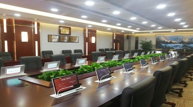 广元会议室灯光音响布置需要多少钱