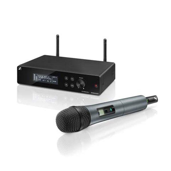 森海塞尔 XSW2-865 无线话筒