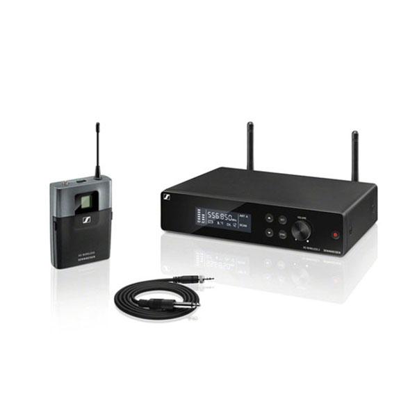 森海塞尔 XSW2-Cl1 无线话筒