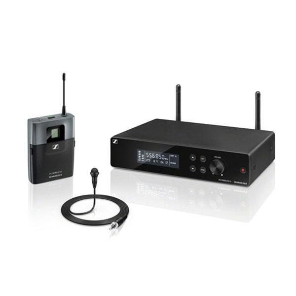 森海塞尔 XSW2-ME2 无线话筒