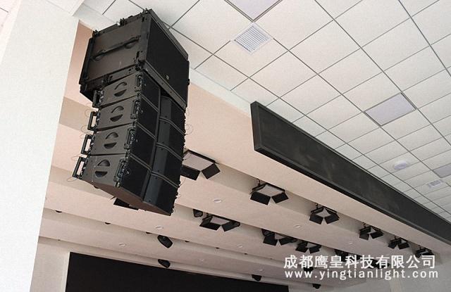 学术报告厅专业音响设计