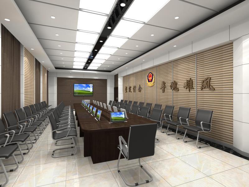 南充公安局无纸化系统设计