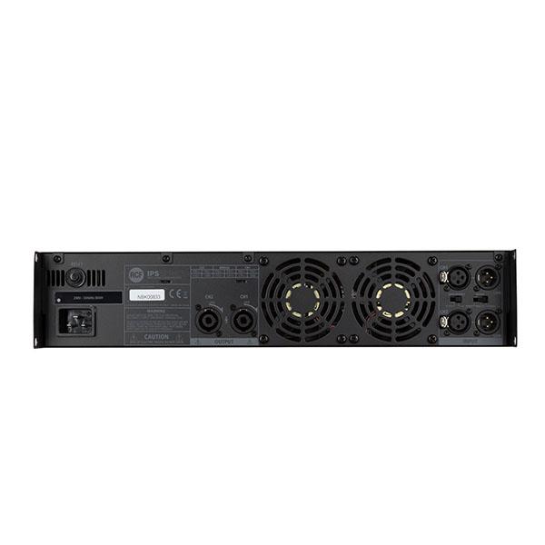 RCF IPS 3700 功率放大器