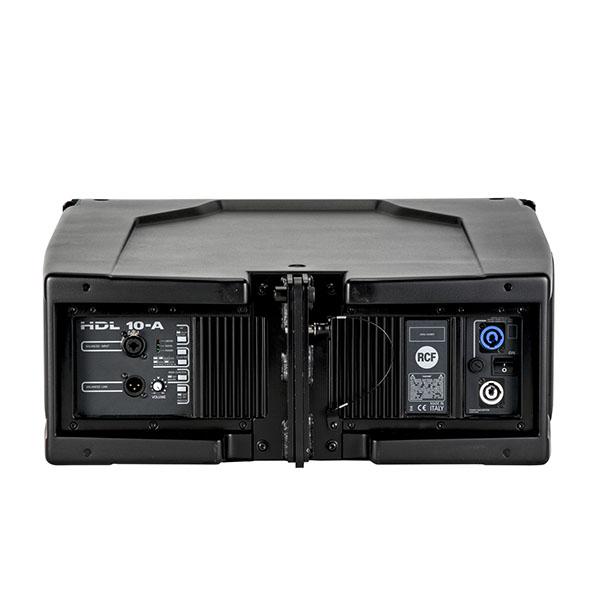 RCF HDL 10-A 有源线阵音箱