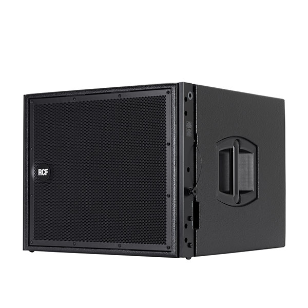 RCF HDL 15-AS 有源线阵低频音箱