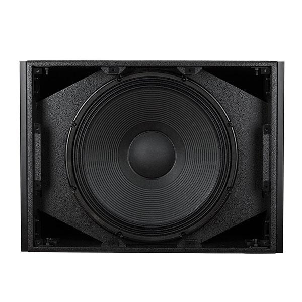 RCF HDL 18-AS 有源线阵低频音箱