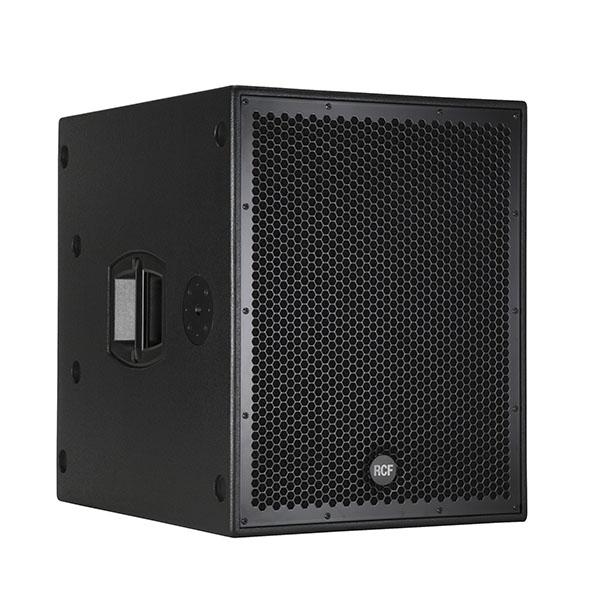 RCF SUB 8004-AS 超低频有源音箱