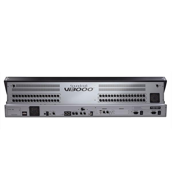 Soundcraft Vi3000 数字调音台