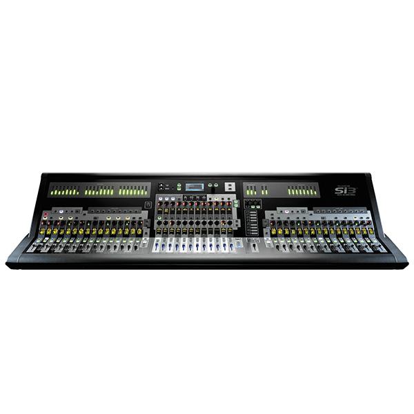 Soundcraft Si3 数字调音台