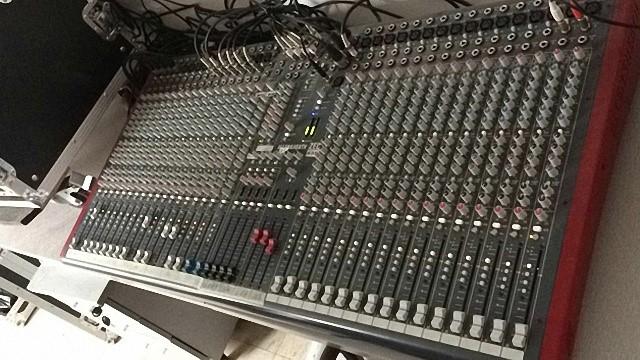 体育场馆音响系统解决方案