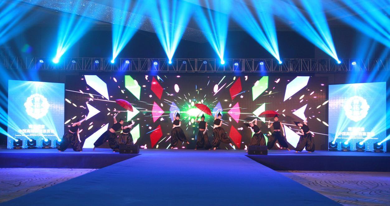 舞台照明与LED显示屏该怎么融合