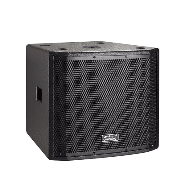 音王Soundking H18S 18寸低频音箱