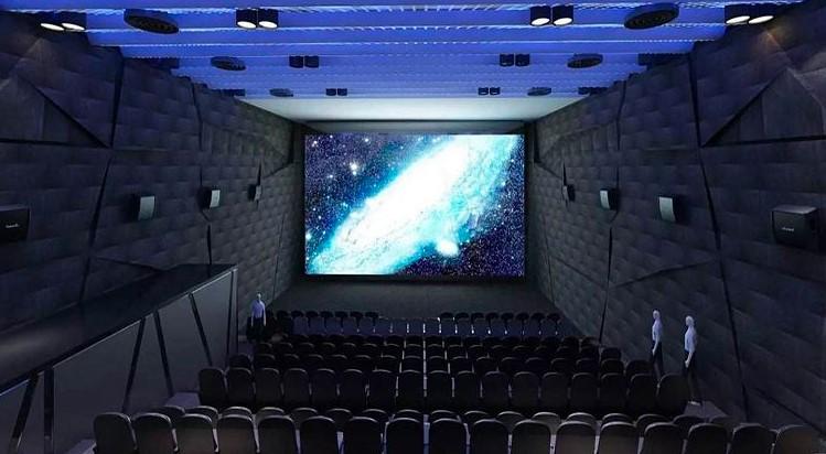 影院音响系统设计