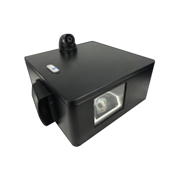 EAGLE FEID QT-HWTY3800户外互动投影一体机