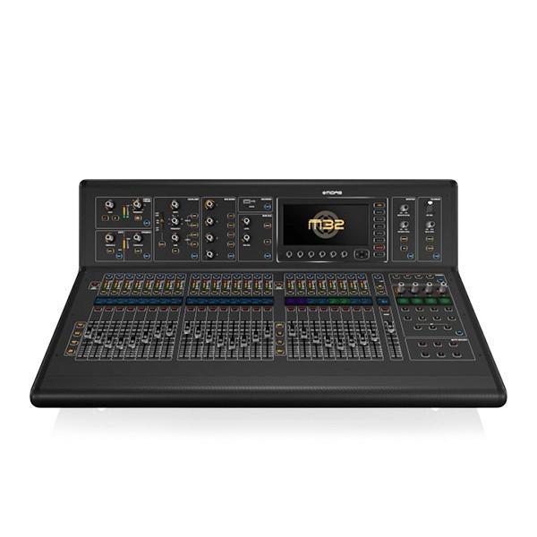 专业音响工程中调音台应该怎么选