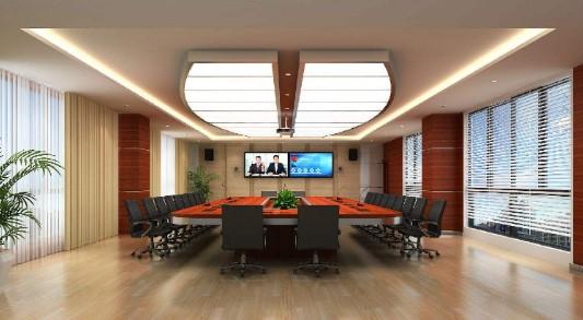 传统视频会议和网络视频会议的特点