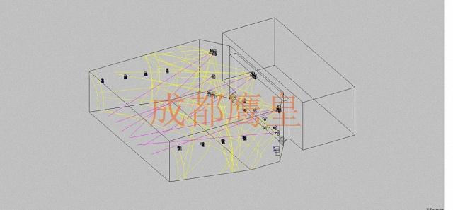 多功能报告厅音响设计方案