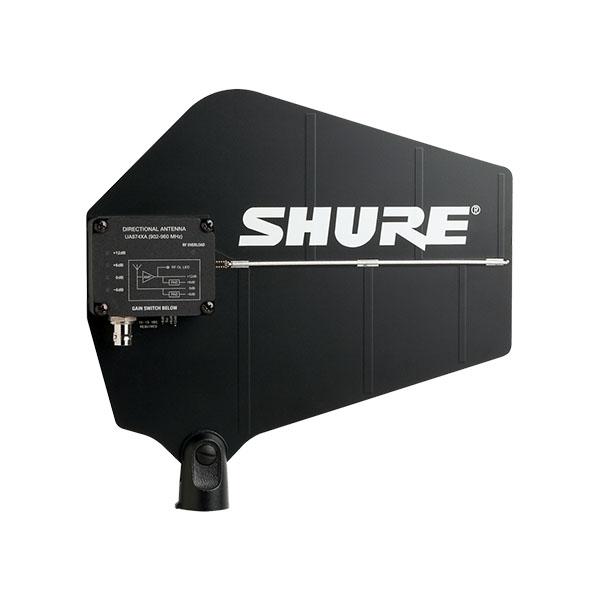 SHURE UA874 有源指向性天线