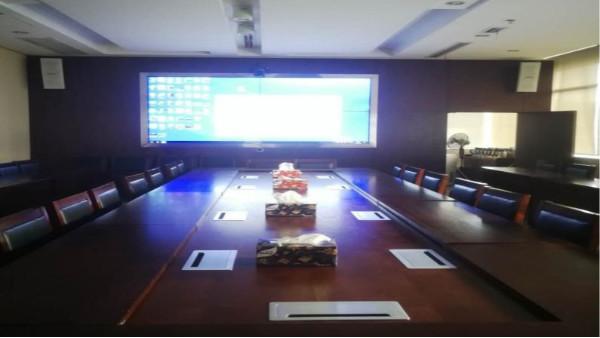 新购 70平米会议室音响系统需要多少钱