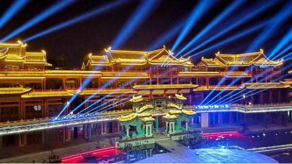 拉萨市专业舞台灯光设备公司哪家比较好?