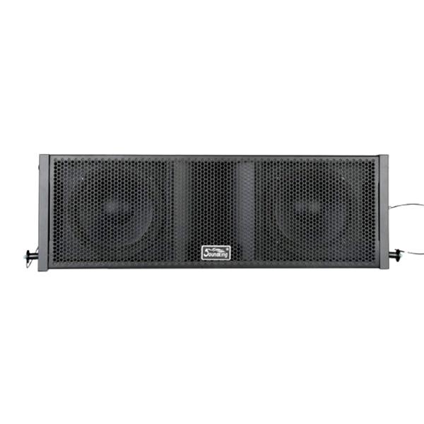 音王Soundking LT06M 双6.5寸有源一体化线阵列音箱