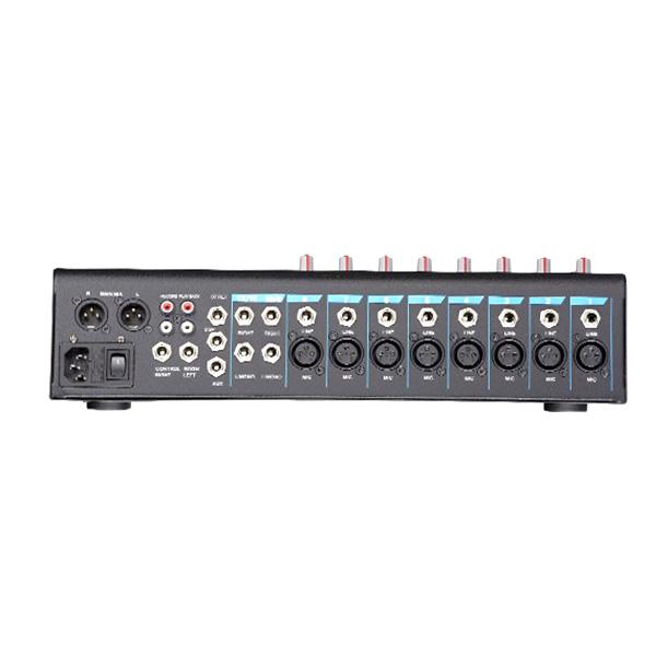 音王Soundking KG系列紧凑型多功能录音调音台