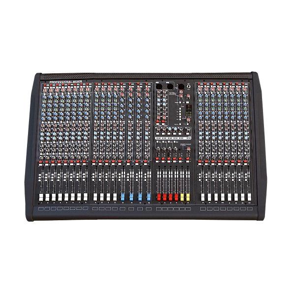 音王Soundking MCX24/MCX32 大型现场扩声调音台