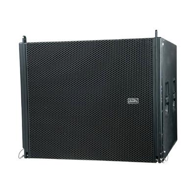 音王Soundking G310S 防水线阵列超低频音箱