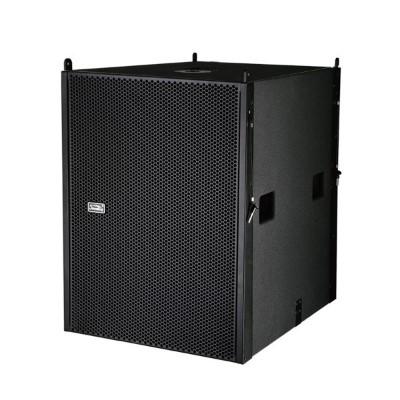 音王Soundking G110SA 有源线性阵列超低频音箱