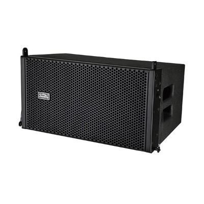 音王Soundking G110 单10寸二分频全频线性阵列音箱