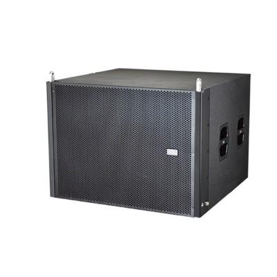 音王Soundking G210S 线阵列次低频音箱