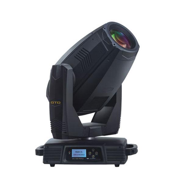 明道 GTD-1500 II PROFILE 电脑摇头切割灯