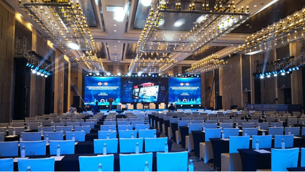 天府新区会议设备租赁配置方案