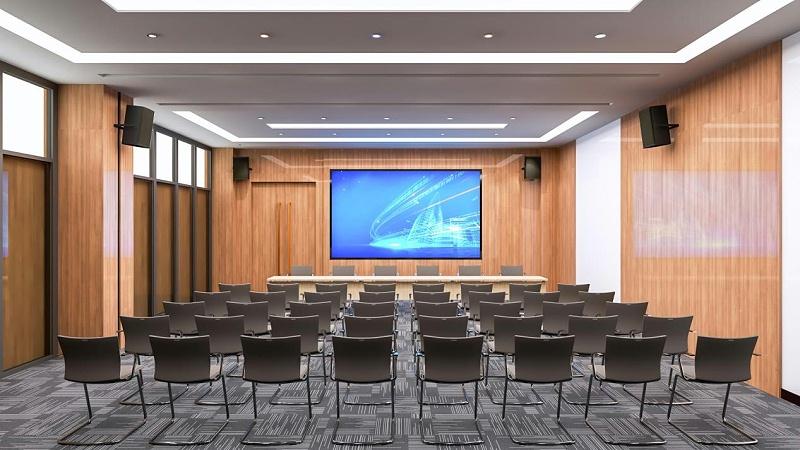 100㎡会议室扩声设备需要多少钱