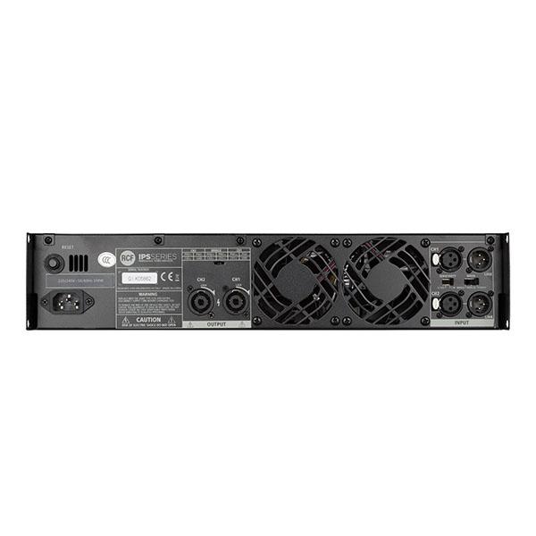 RCF IPS 1700功率放大器