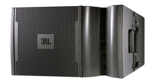 JBL线阵音箱